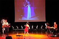 chansons française et variétés internationales pour le salon du mariage à Nemours