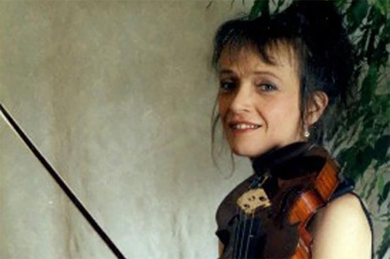 La violoniste Alice Lienhardt du classique au jazz