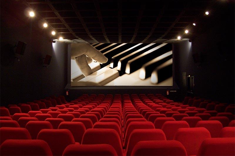 Musique de films dans vos soirées, restaurant et bar à thèmes