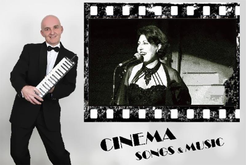 animation musicale avec des musiques de films