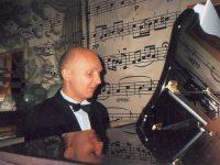 Pianiste classique et Jazz, pour tous vos événements
