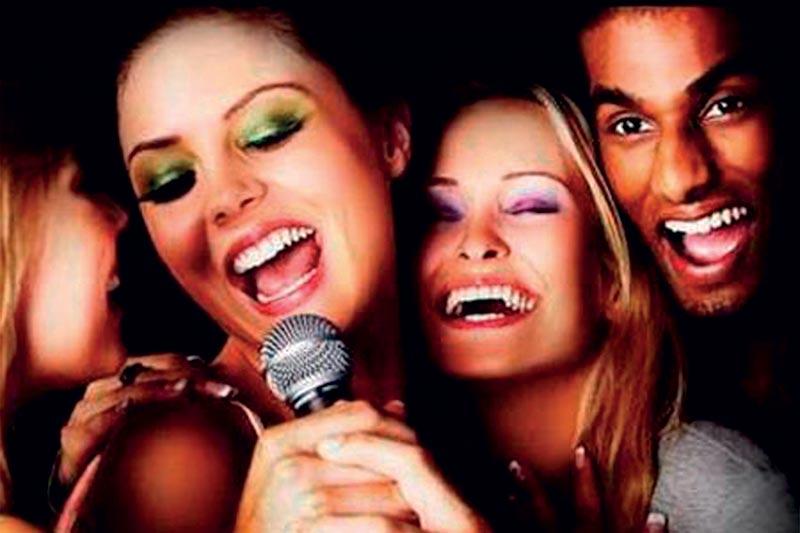 karaoké pour animer vos soirées à thèmes